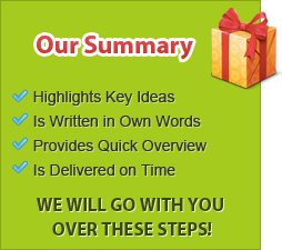 automatic summary generator Check out this online summary generator it can help you go from summary zero to hero in no time flat.