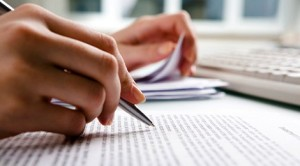 writing a summary with experinced experts team