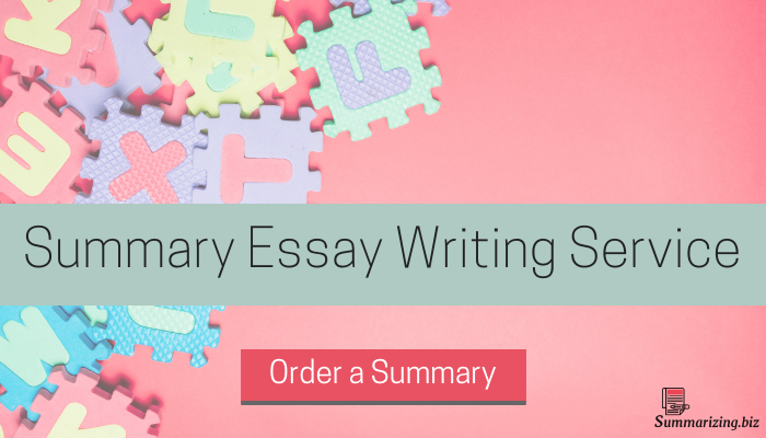 summary essays writing service