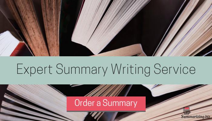 useful summary writing tips