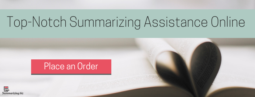 data summarization service