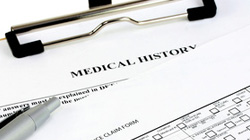 medical record summary service