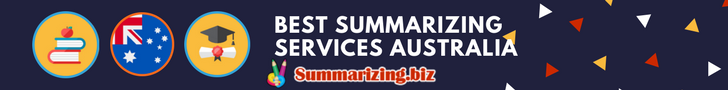 best summarizing services in australia