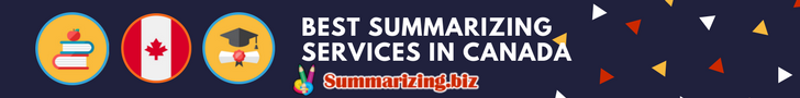 best summarizing services in canada