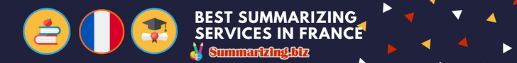 best summarizing services in france