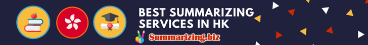 best summarizing services in hong kong