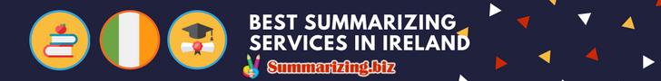 best summarizing services in ireland