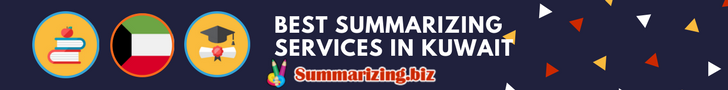 best summarizing services in kuwait
