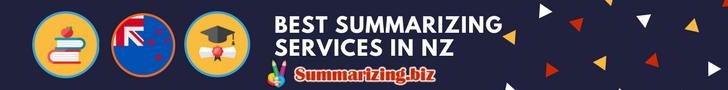 best summarizing services in new zealand