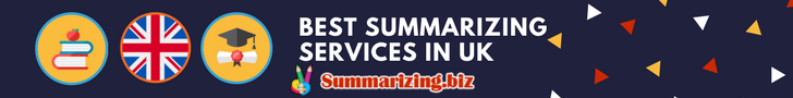 best summarizing services in uk