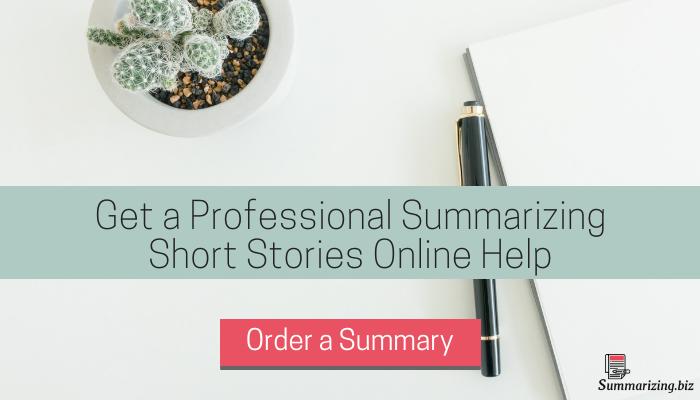 summarizing a story online