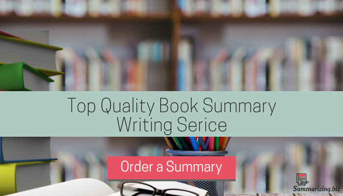 summarizing books service