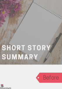 short story summary example