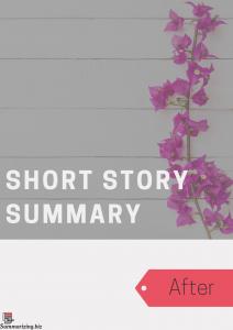 short story summary examples