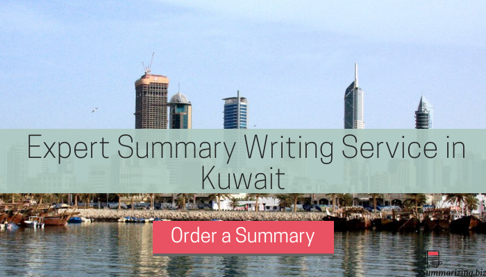 summarize story services in kuwait